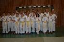 Alle Teilnehmer des Sportabzeichens